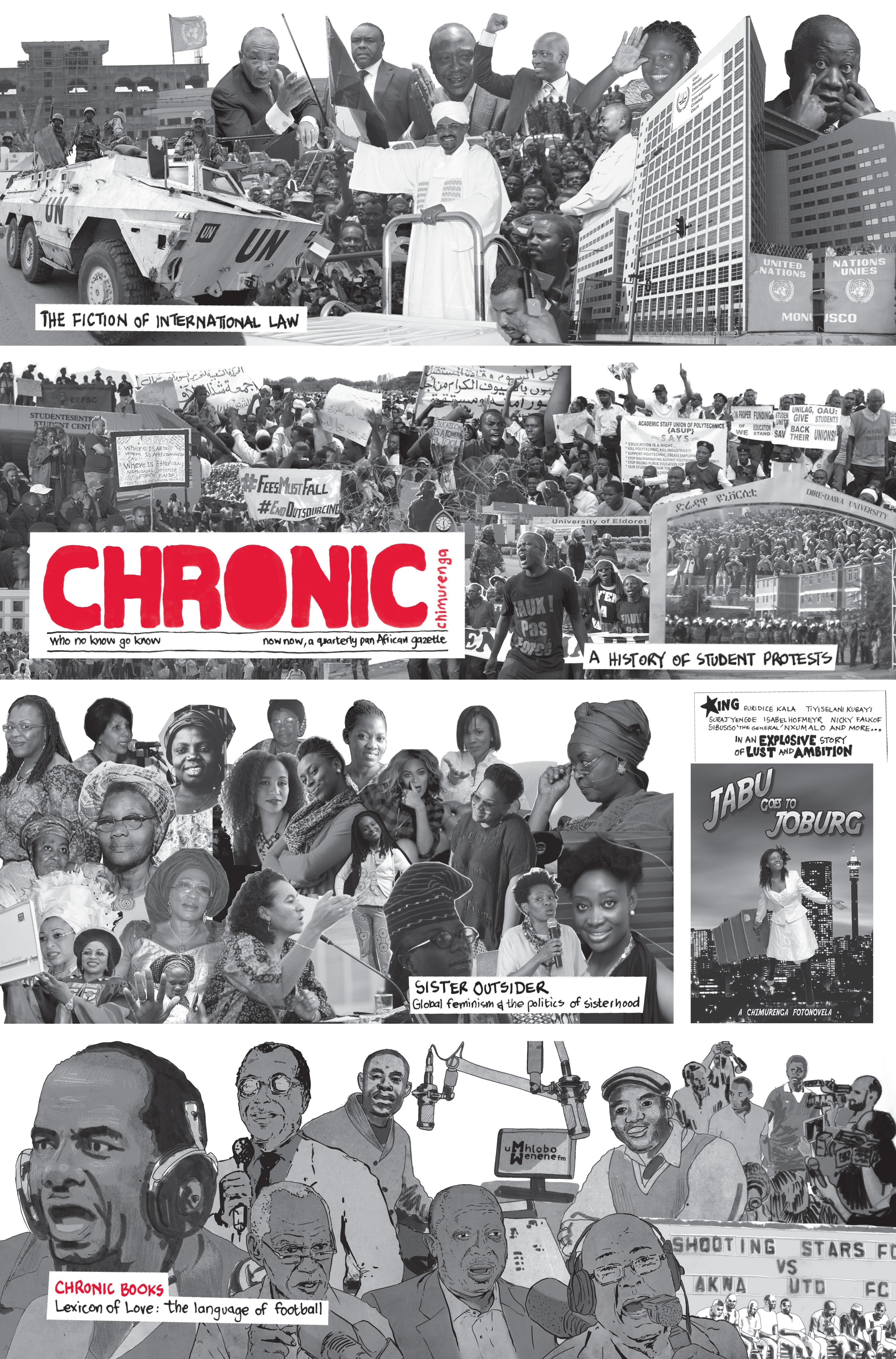 Chimurenga Chronic (April 2016) Digital