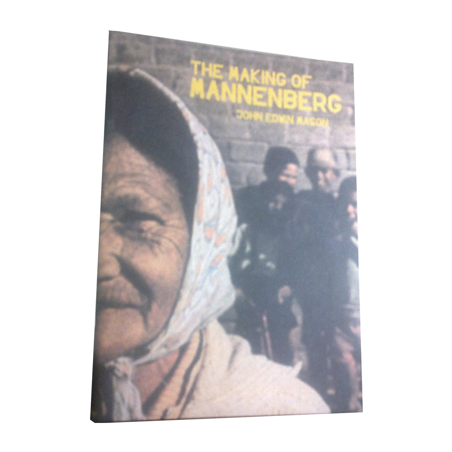 Chimurenganyana Series 2: The Making of Manenburg by John Edwin Mason (June 2012) CN01