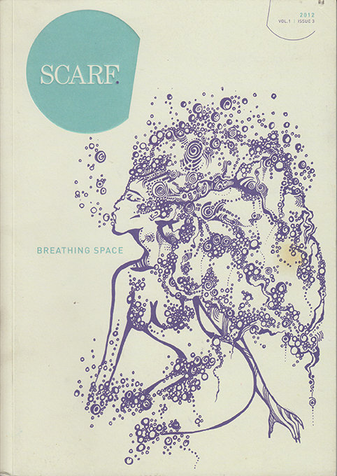 SCARF: Breathing Space - Vol 1, Issue 3 (Numbi Publications, 2012)