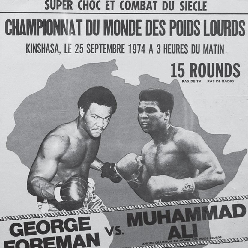 Chimurenganyana Series 2: Rumbling by Dominique Malaquais (June 2012)
