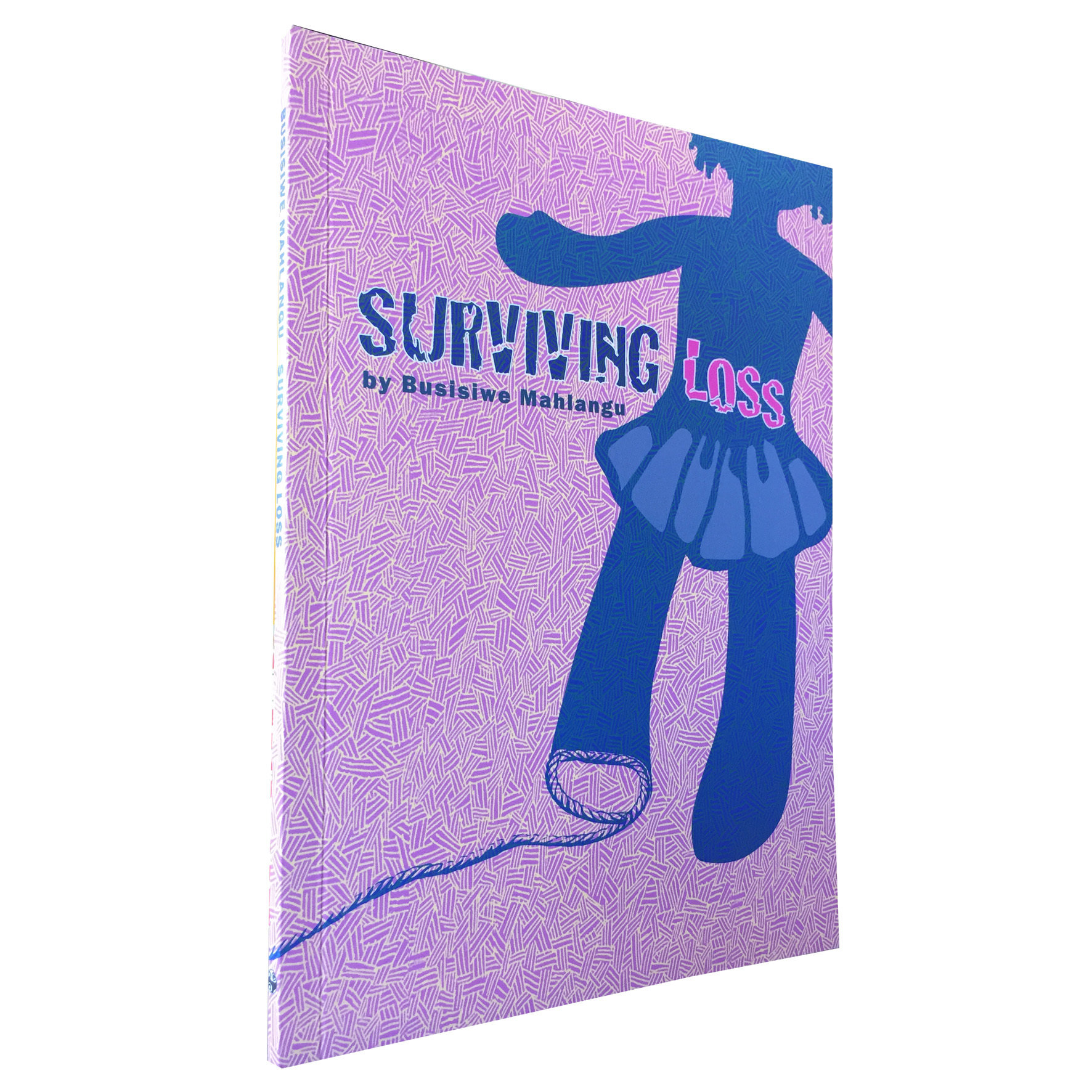 Surviving Loss by Busisiwe Mahlangu (Impepho Press) IP02
