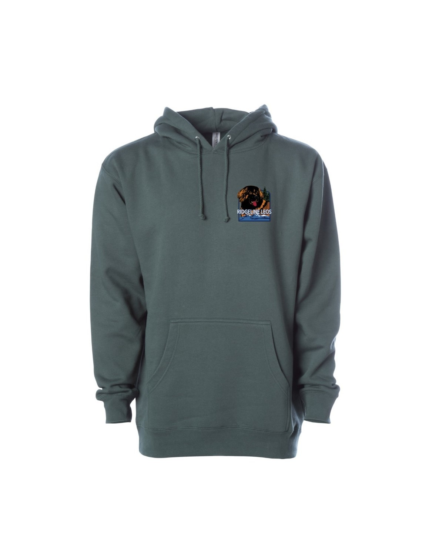Heavy Weight Hoodie Sweatshirt
