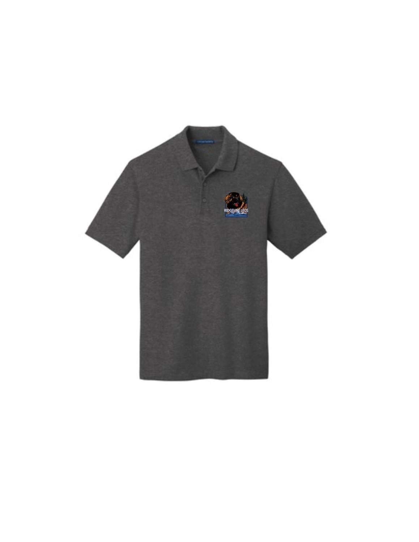 EZ Cotton Polo