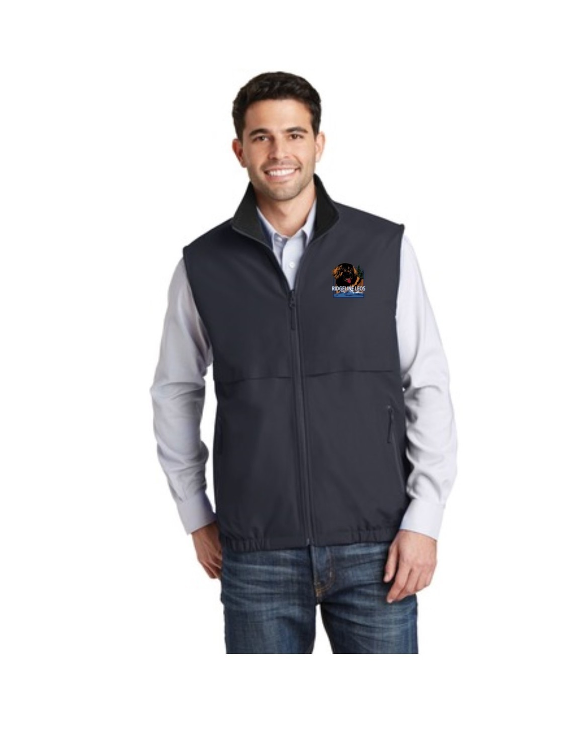 Reversable Charger Vest