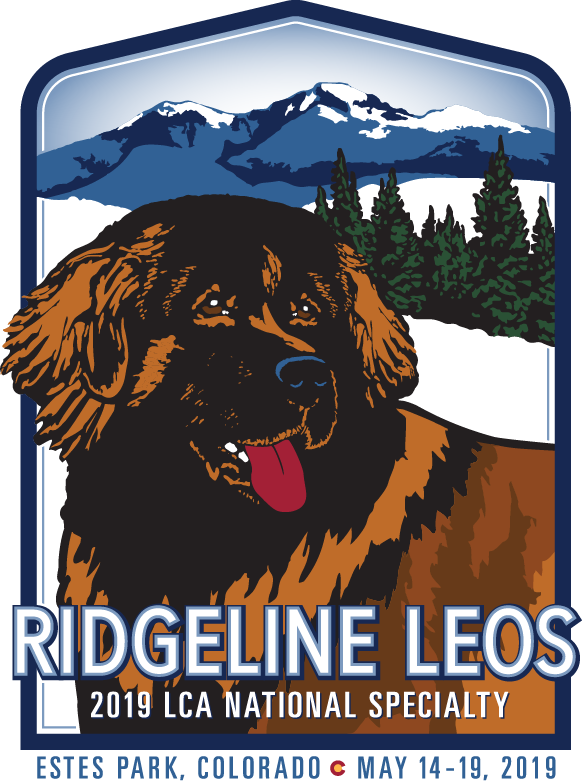 National Logo Poster