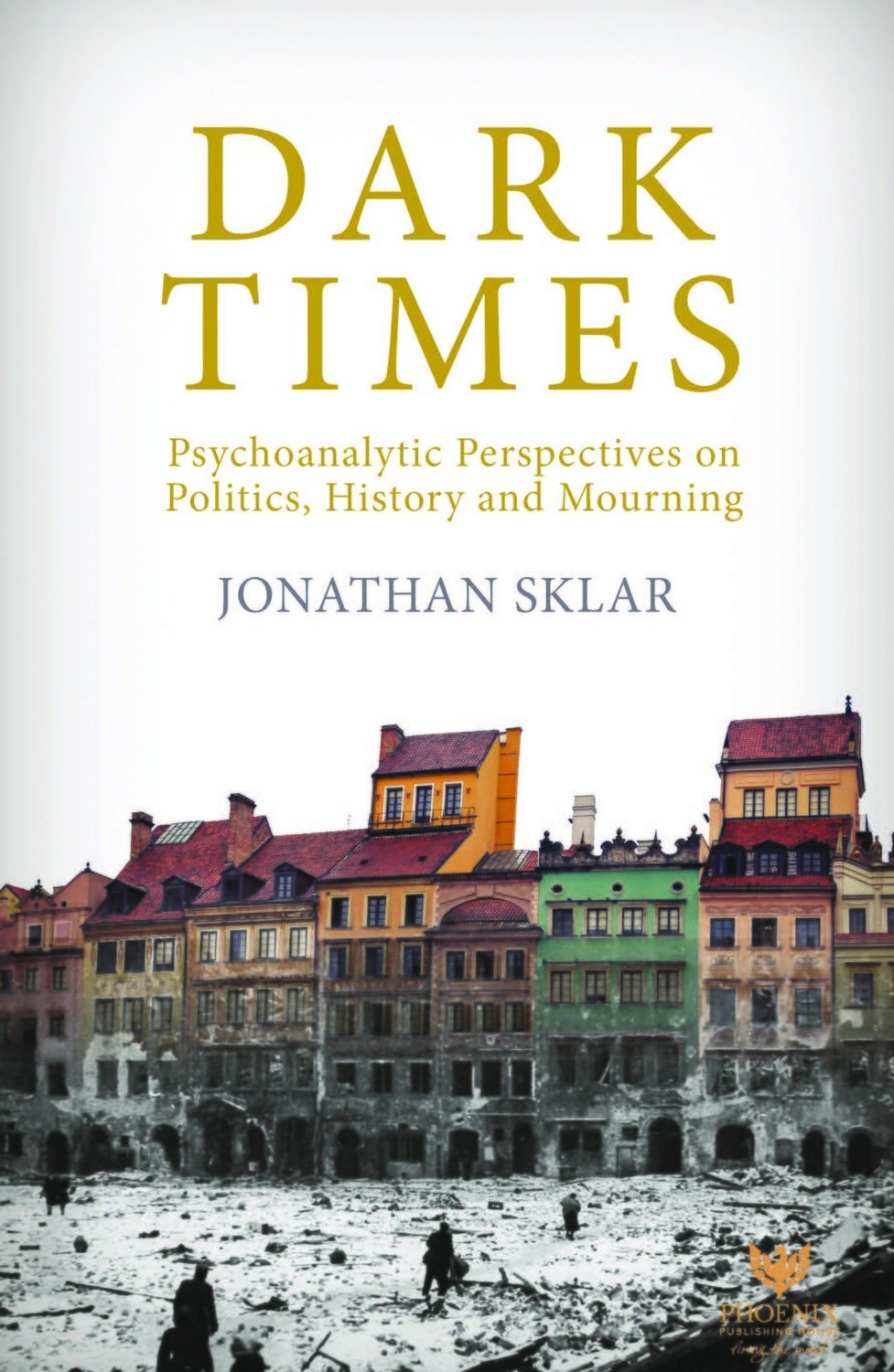 Dark Times: Psychoanalytic Perspectives on Politics, History and Mourning