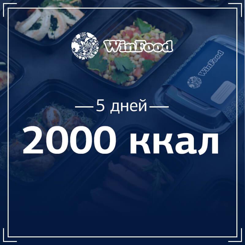 2000 кк, 5 дней 205