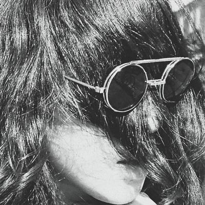 GRIMM GRIMM 'Hazy Eyes Maybe' 7