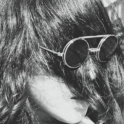 "GRIMM GRIMM 'Hazy Eyes Maybe' 7"" single"