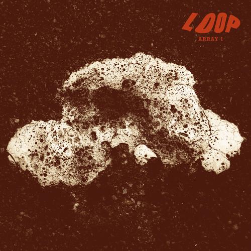 "LOOP 'Array 1' 12"" EP (with download code)"