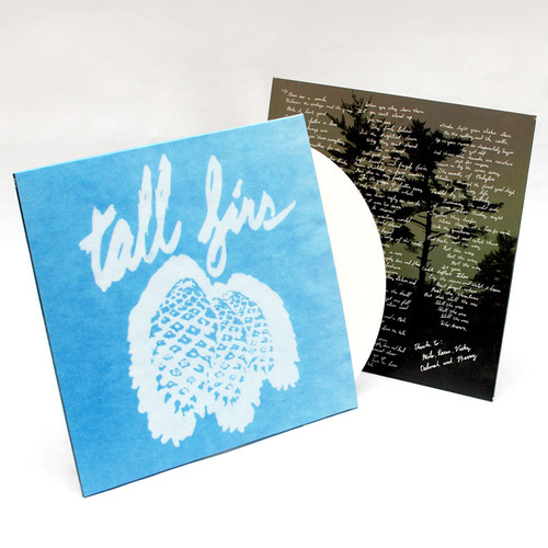TALL FIRS 'Out Of It And Into It' CD / LP (with download code)