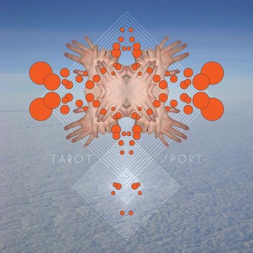 FUCK BUTTONS 'Tarot Sport' CD
