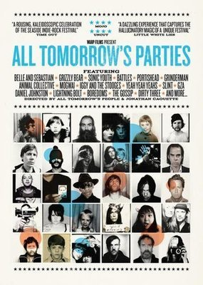 'All Tomorrow's Parties' Documentary DVD