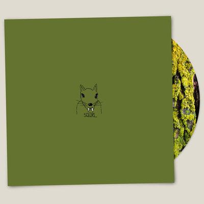 SQÜRL 'EP #2' 12