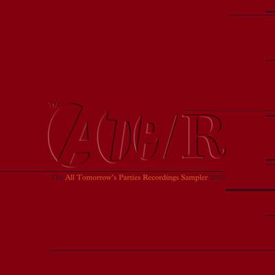 VARIOUS 'ATP/R Sampler 2010' 10