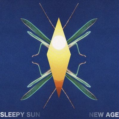 SLEEPY SUN 'New Age' 10