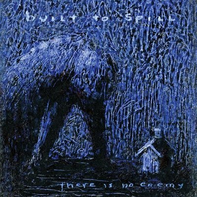 BUILT TO SPILL 'There Is No Enemy' CD