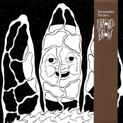 ALEXANDER TUCKER 'Furrowed Brow' CD / LP