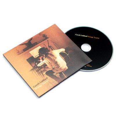 GARETH LIDDIARD 'Strange Tourist' CD / LP (with download code)