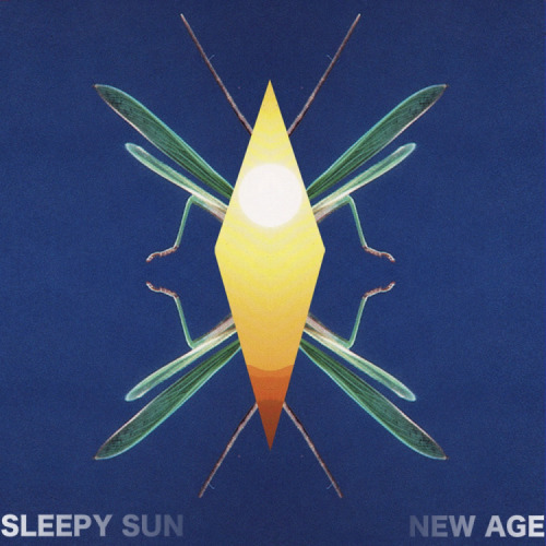 SLEEPY SUN 'New Age' 10""