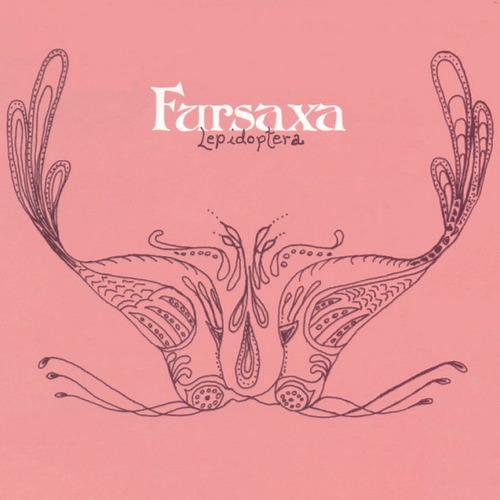 FURSAXA 'Lepidoptera' CD