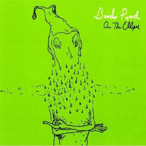 BARDO POND 'On The Ellipse' CD