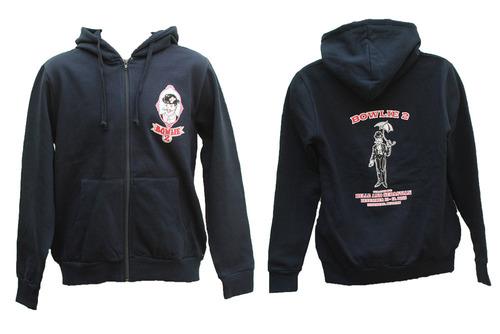 ATP curated by Belle & Sebastian (hoodie)
