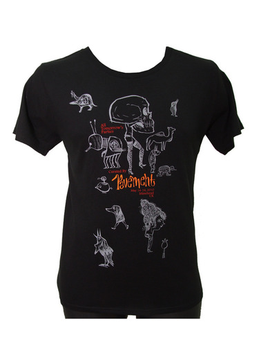 ATP curated by Pavement (t-shirt)
