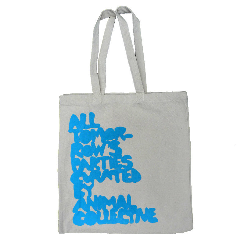 ATP curated by Animal Collective (canvas bag)