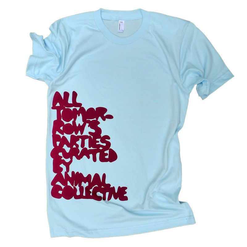 ATP curated by Animal Collective (t-shirt)