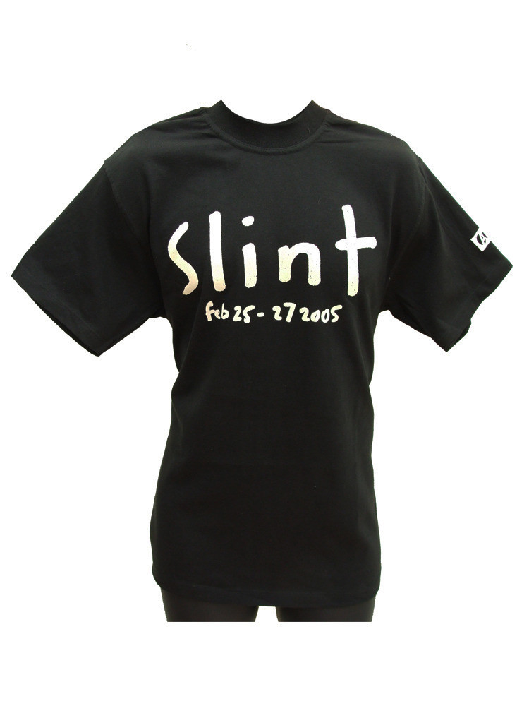 ATP curated by Slint (t-shirt)