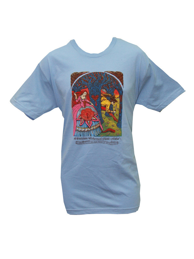 ATP curated by Dirty Three (t-shirt)
