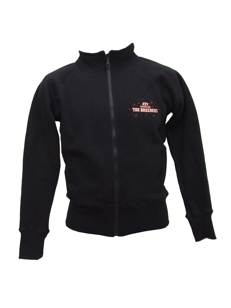 ATP curated by The Breeders (sweat jacket)