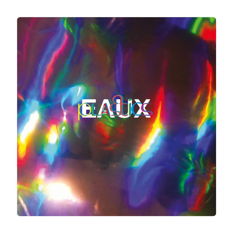EAUX 'Plastics' CD / LP (with download code)