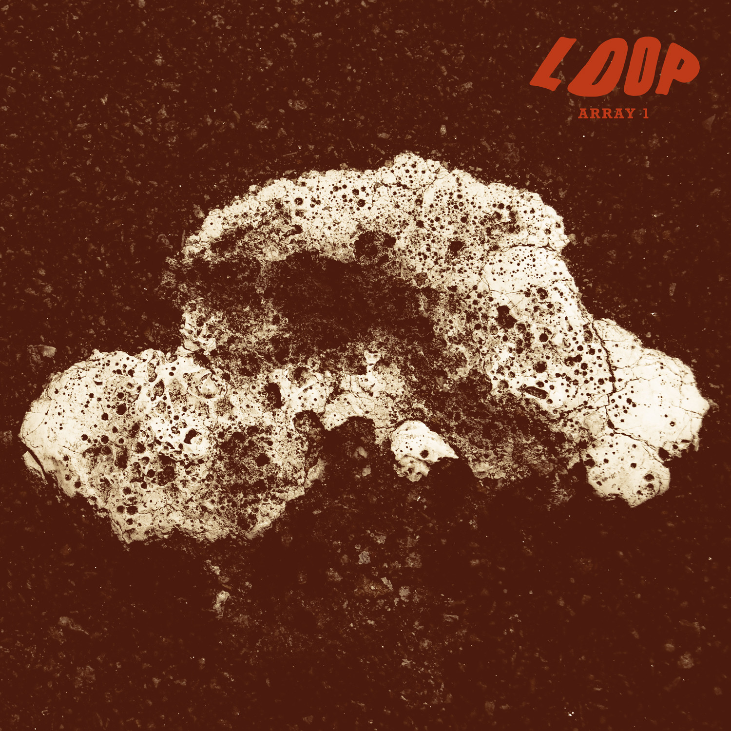 "LOOP 'Array 1' 12"" EP (with download code)"