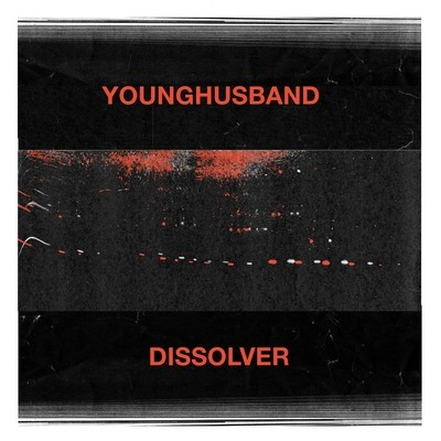 YOUNGHUSBAND 'Dissolver' CD / LP (with download code)