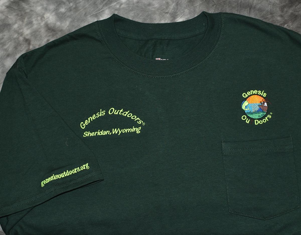 Genesis T-shirts