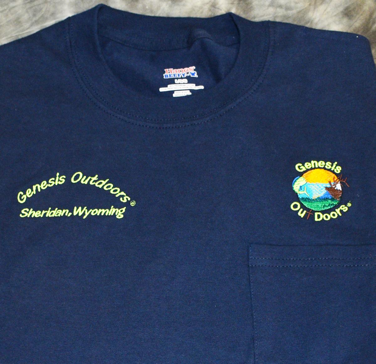 Genesis T-shirts GOTEE