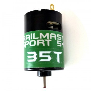 Holmes Hobbies Trailmaster Sport 540 35T