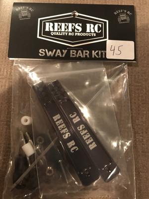 Reefs Sway Bar Kit