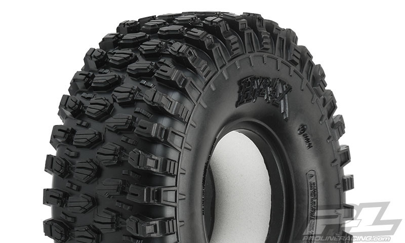 "Proline Hyrax 1.9"" Rock Terrain Truck Tires (G8)"