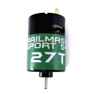 Holmes Hobbies TrailMaster Sport 540 27t