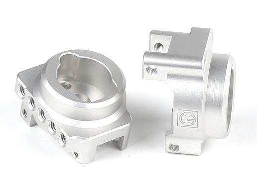 GRC Aluminum Rear C-Hubs for TRX4 for Traxxas TRX-4
