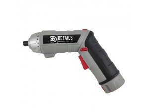Hobby Details Powerful Mini Electric Screwdriver