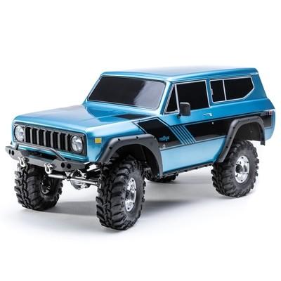 Gen8 Scout II 1/10 Scale Crawler (Blue)