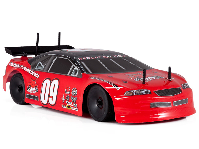 Redcat Racing Lightning STK 1/10 Scale On Road Car