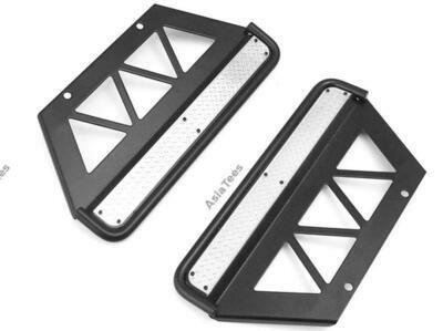 CChand LC70 - Side Sliders(Black)