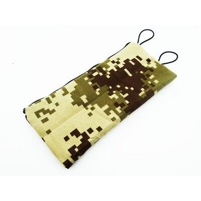 Hot Racing 1:10 Special Forces Digital Camo Sleeping Bag (Sand)