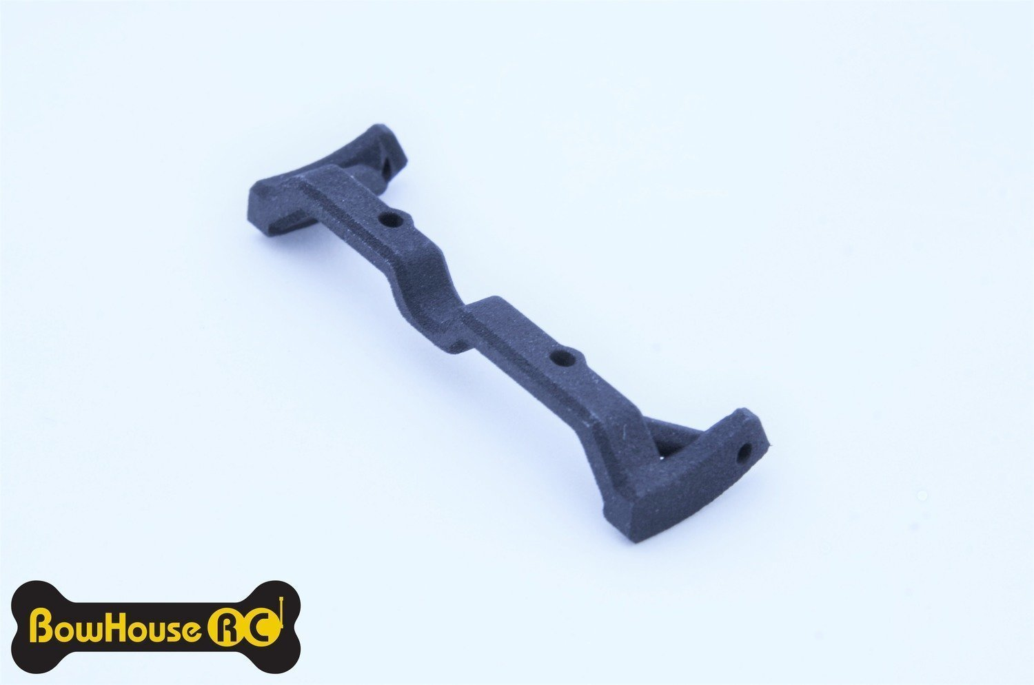 Forward Mount Transmission Cradle for SCX10 II