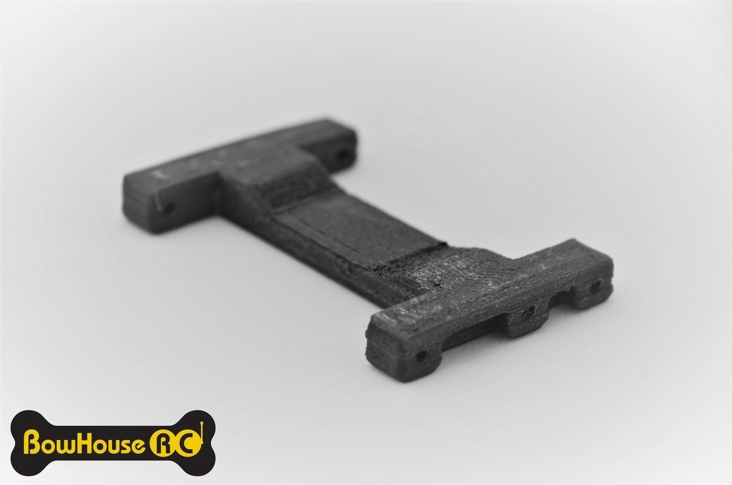 Rear Chassis Brace for TRX-4 v1
